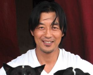 Eiji Han Shimizu profile photo